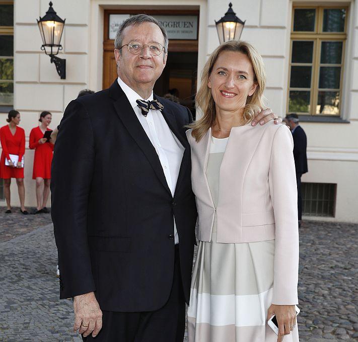 Tomaas & Ieva Ilves