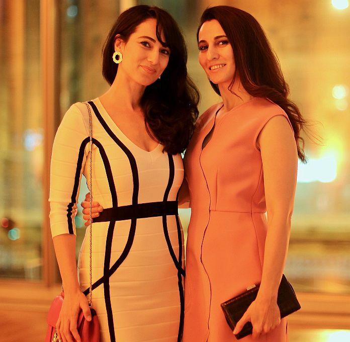 Asli Bayram & Filiz Bayram